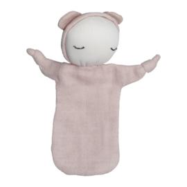Fabelab l Cuddle - Doll l Mauve
