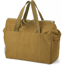 Liewood | Melvin Mommy Bag | Olive Green