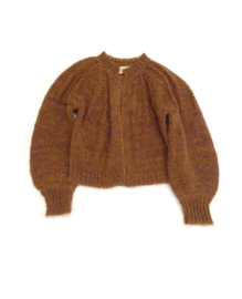 Long Live The Queen   Rough Cardigan