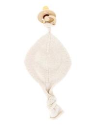 Hvid | Titi Comforter | Off White
