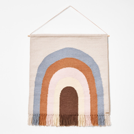 OyOy Living Design Follow the Rainbow Rug