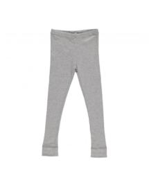 MarMar Copenhagen legging - grey melange