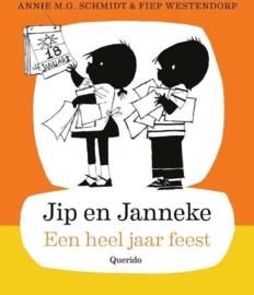 Jip & Janneke | Een heel jaar feest