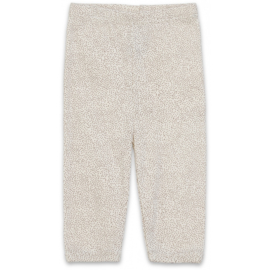 Konges Sløjd | New Born Pants Deux | Caramel Mini Dots