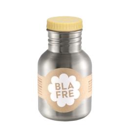 Blafre | Steel Bottle 300 ml | Light Yellow