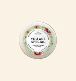 The Gift Label | Lip Balm | You Are Special