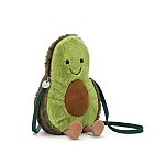 Jellycat Avocado Bag