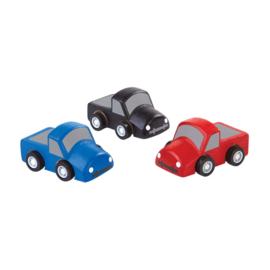 Plantoys | Mini trucks