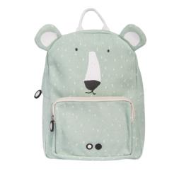 Trixie | Backpack | Mr polar bear