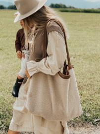 Studio Noos | Mom-Bag | The teddy lammy
