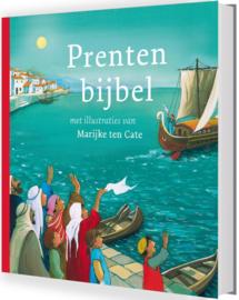 Bijbel I Prenten bijbel