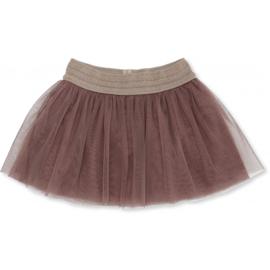 Konges Sløjd | Ballerina Skirt Deux | Plum