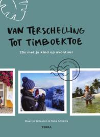 Lannoo | Van Terschelling tot Timboektoe