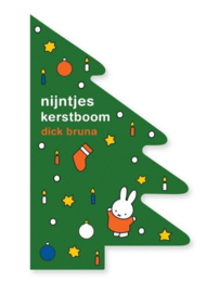 Dick Bruna | Nijntjes kerstboom