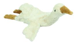 Senger | Cuddly Animal | Goose small offwhite