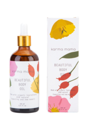 Karma Mama | Beautiful Body Oil