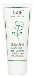 Naif I Cleansing Wash Gel
