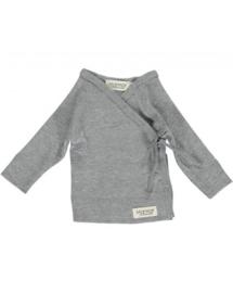 MarMar Copenhagen | Tut Wrap | Grey Melange