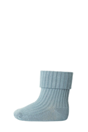 MP Denmark | Anklesock 2/2 Pad Baby | 109 Stormy Sea