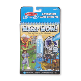 Melissa & Doug | Water Wow! | Avonturen