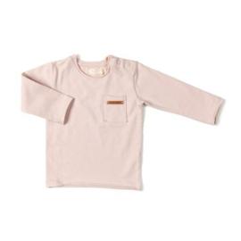 Nixnut | Longsleeve | Old Pink