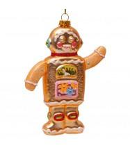 Vondels | Kerstdecoratie | Robot