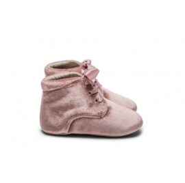 Mockies Classic Boots | Velvet pink limited