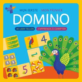 Lotto | Mijn Eerste Domino | Ik Leer Tellen