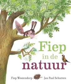 Fiep Westendorp | Fiep in de natuur