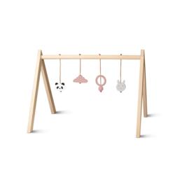 Liewood | Wood Playgym | Girl