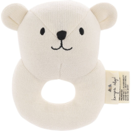 Konges Sløjd | Quro Mini Bear | Off white