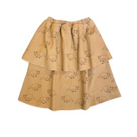 Maed for Mini   Long Skirt   Fabulous Fossa