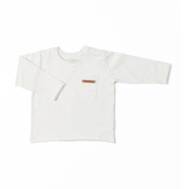 Nixnut | Longsleeve | Off White