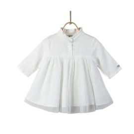 Donsje Amsterdam | Fieke Dress | Swan White