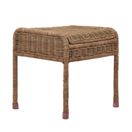 Olli Ella Story Stool Natural