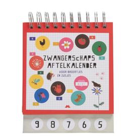 De Wereld Van Snor | Aftelkalender voor Broertjes en Zusjes