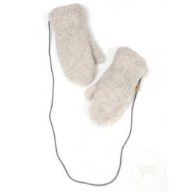 Alwero 1373 Kinderhandschoenen Gully Junior Beige