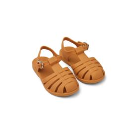Liewood | Bre Sandals | Mustard