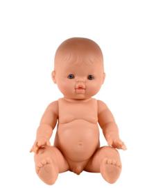 Paola Reina   Gordi   Babypop Jongen   Blank
