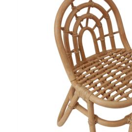 OyOy Living Design | Rainbow Mini Chair | Nature
