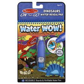 Melissa & Doug | Water Wow! | Dino