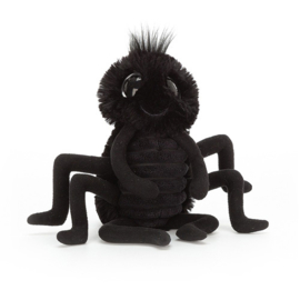 Jellycat | Frizzles Spider