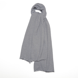 Mingo | Scarf XL | Stripes