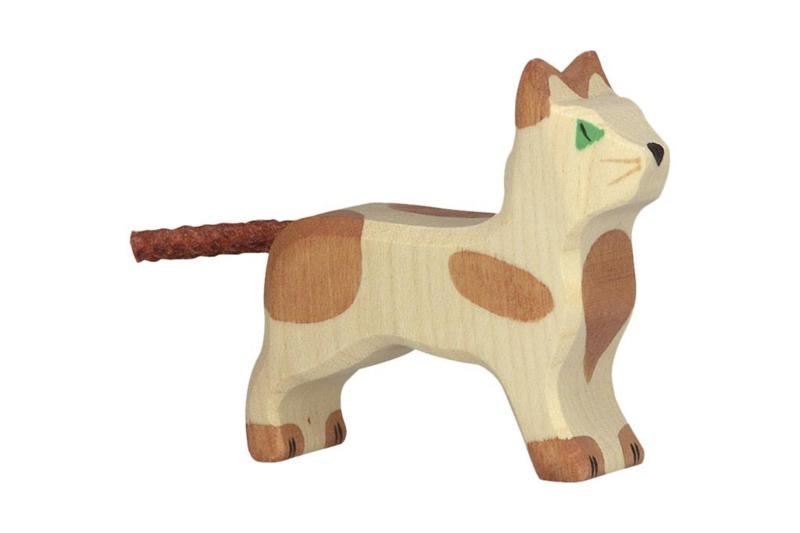 Holztiger | Cat | 80057