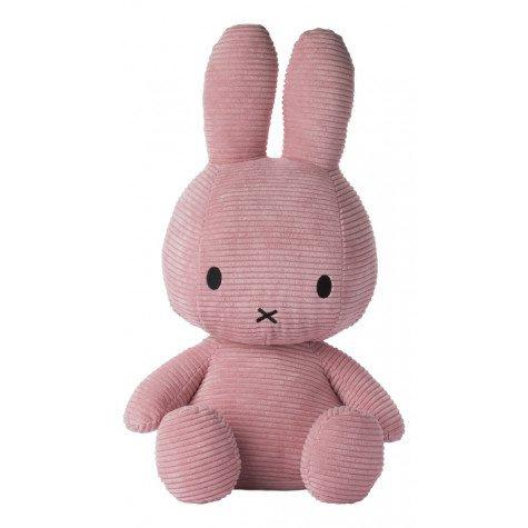 Nijntje | Corduroy | Pink 50 cm