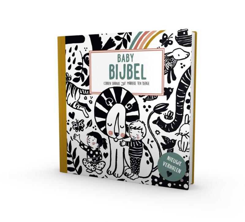 Bijbel I Baby bijbel
