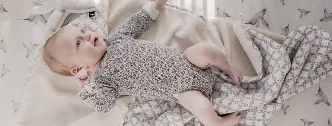 Baby dekentjes kopen