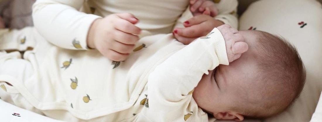 Newborn meisjes kleding kopen