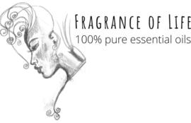 Wierook (wild) essentiële olie - Fragrance of Life - Boswellia carteri - 10 ml.