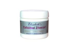 Liever Gezond - Colloïdaal Zilverzalf 100 ml.